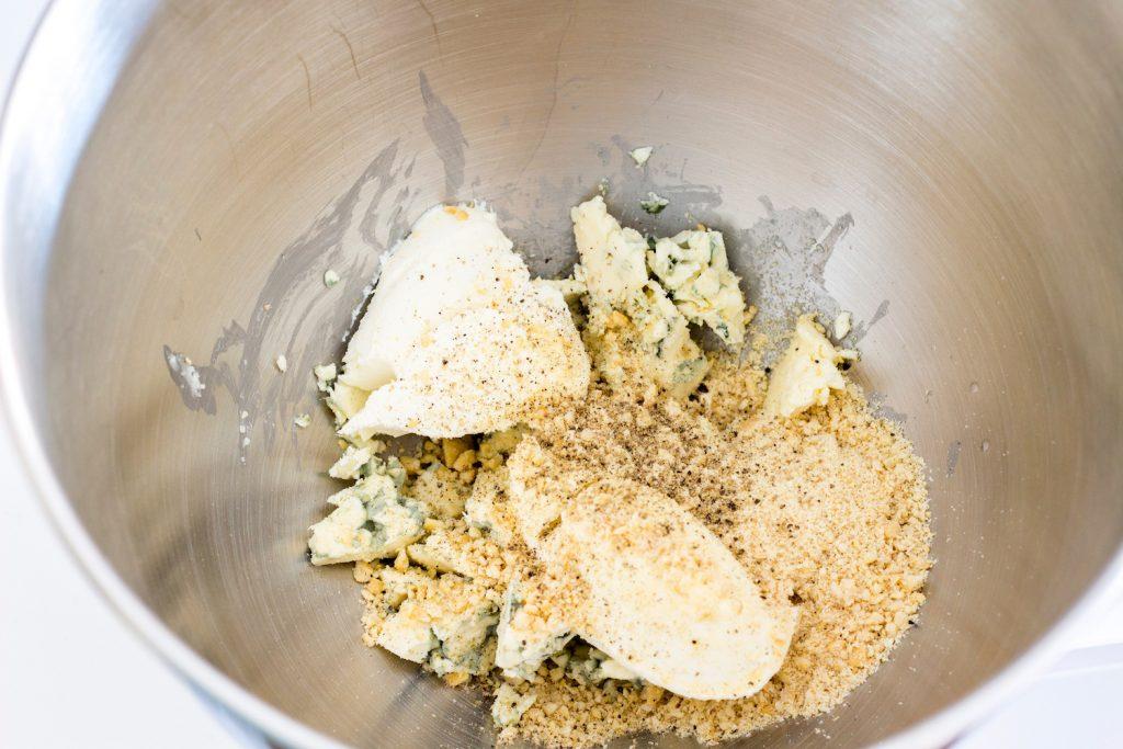 macaron-mascarpone-roquefort-gregousfood - 1