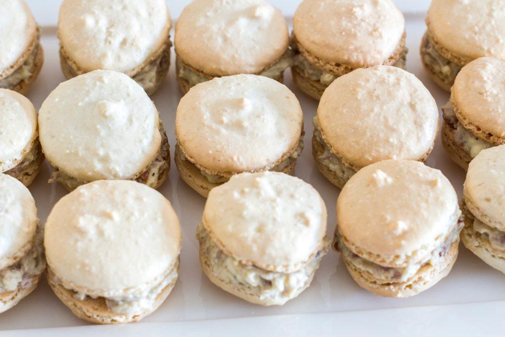 macaron-mascarpone-roquefort-gregousfood - 2