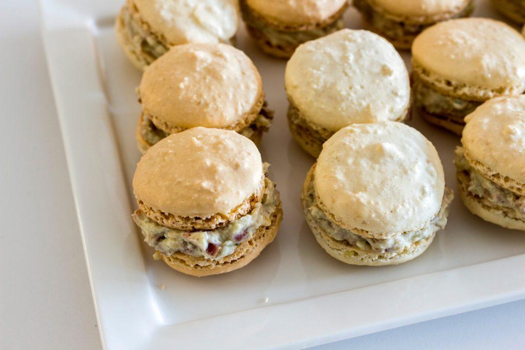 macaron-mascarpone-roquefort-gregousfood - 3
