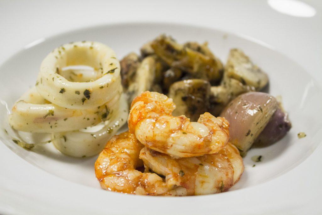 gambas-calamares-mushrooms-gregousfood2