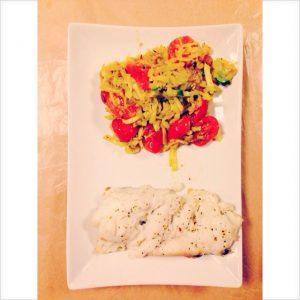 salmon-hake-cherrytomatoes-gregousfood3
