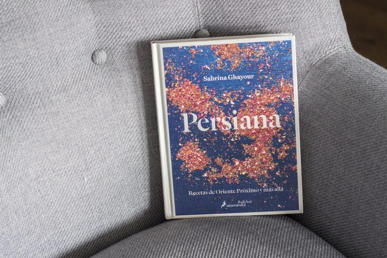 Cook book: Persiana – Sabrina Ghayour