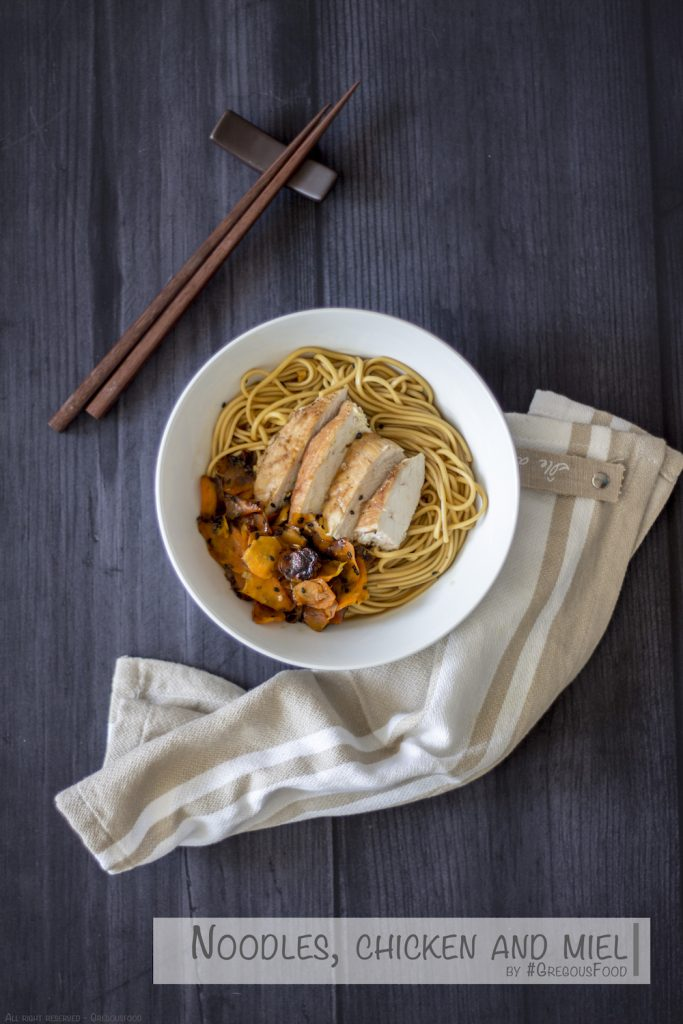 chicken-carrots-miel-noodles1