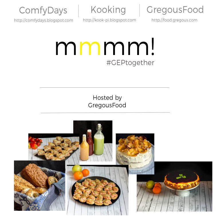 mmmm! Event 20/11 – GEPtogether