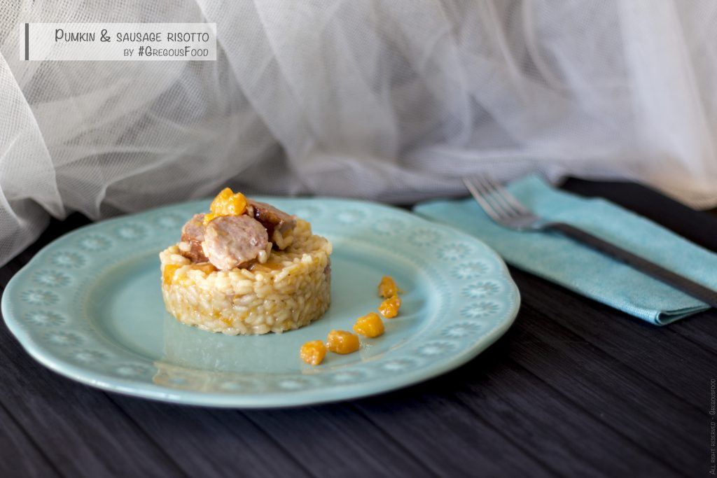 pumkin-sausage-risotto-gregousfood2