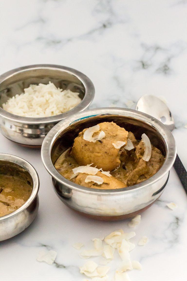 Chicken Korma – Cooking the Chef Asma Khan
